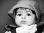 Gyermekfotózás - Luca