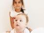 Gyermekfotózás - Marcus és Lili